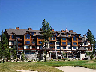 Tamarack Resort Lodge at Osprey Meadows in Donnelly, Idaho.