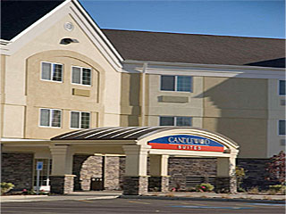 Candlewood Suites Boise in Boise, Idaho.