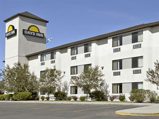 Days Inn Twin Falls Jerome in Jerome, Idaho.