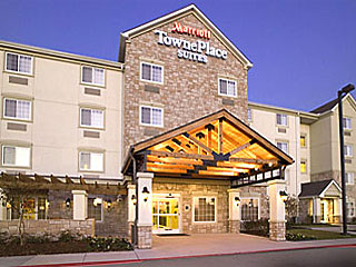 TownePlace Suites by Marriott in Boise, Idaho.