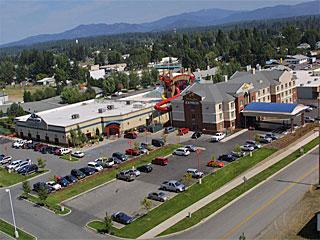 Triple Play Resort Hotel Suites In Hayden Idaho