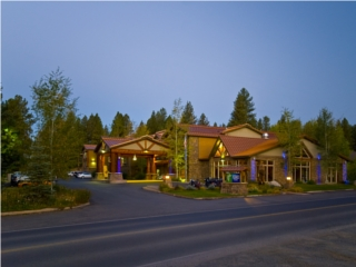 Holiday Inn Express & Suites - McCall in McCall, Idaho.