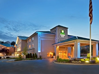 Holiday Inn Express Hotel Moscow Pullman In Idaho