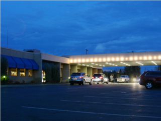 Best Western Plus University Inn Moscow in Moscow, Idaho.