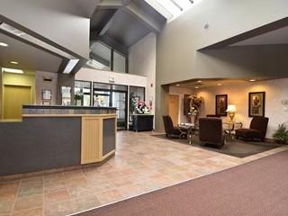 Quality Inn Suites Clarkston In Clarkston Wa 1 800 844 3246