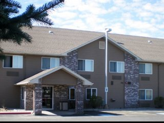 Quality Inn and Suites Twin Falls in Twin Falls, Idaho.