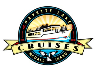 McCall Lake Cruises in McCall, Idaho.