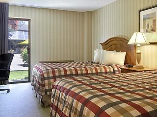 Red Lion Hotel Canyon Springs Usa Idaho Twin Falls