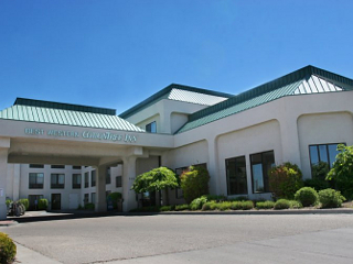 Best Western CottonTree Inn Idaho Falls in Idaho Falls, Idaho.