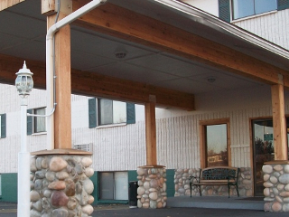 FairBridge Inn - Coeur d Alene in Coeur d Alene, Idaho.