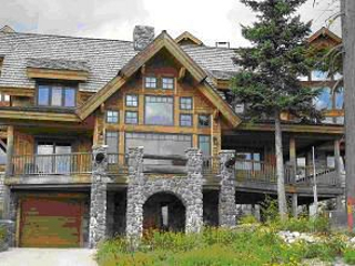Big Timber Sandpoint Idaho Vacation Cabin Rental 1 800