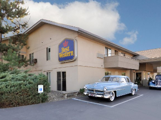 Best Western Rivertree Inn Clarkston in Clarkston, WA, Idaho.