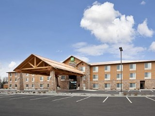 Holiday Inn Express Sandpoint North in Sandpoint, Idaho.