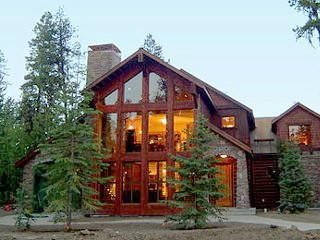Timbercrest #437 in McCall, Idaho.