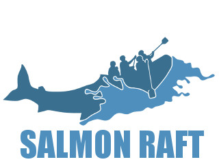Salmon Raft in McCall, Idaho.
