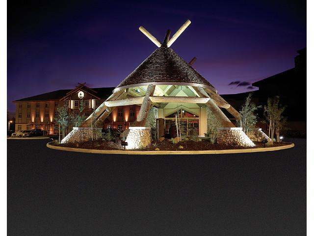 Coeur D Alene Idaho Casino