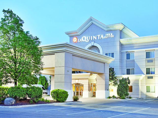 La Quinta Inns & Suites - Idaho Falls Spectrum in Idaho Falls, Idaho.