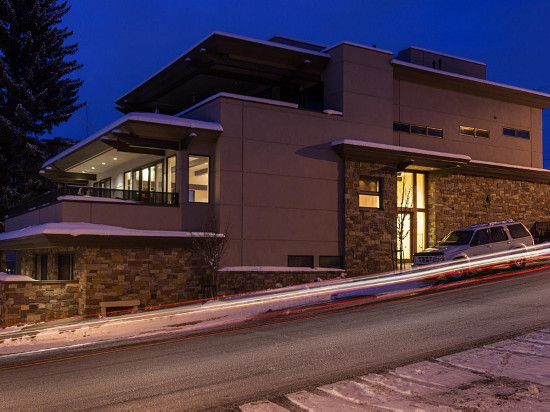 East 5th St. 111 - 1 at Ketchum in Sun Valley, Idaho.