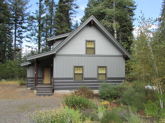 Northview Cabin in McCall, Idaho.