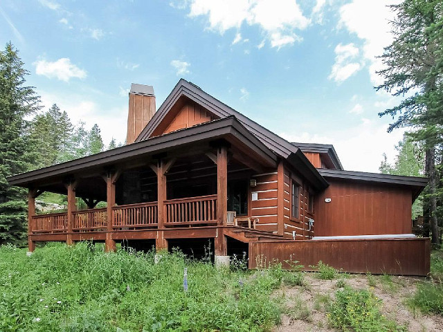 Twin Creek Chalet 51 (Sawtooth 51) in Donnelly, Idaho.