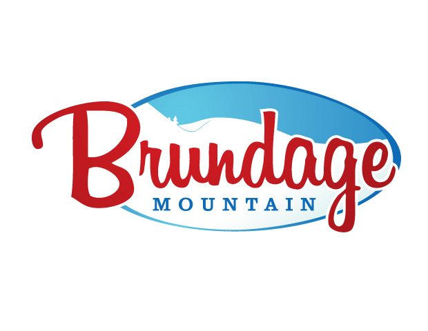 Brundage Mountain Resort Logo