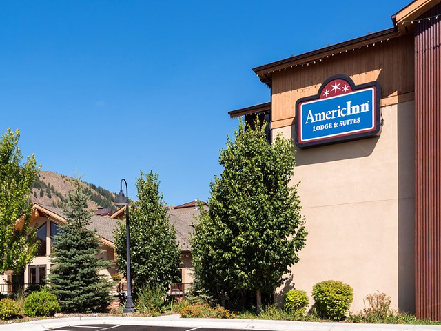 AmericInn of Hailey in Hailey, Idaho.