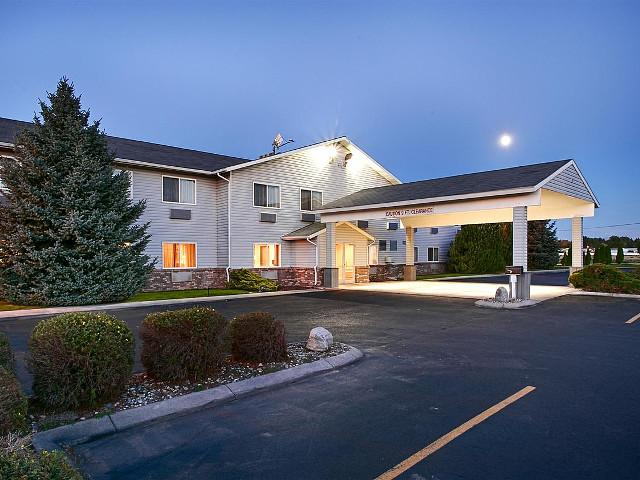 Best Western Blackfoot Inn In Idaho