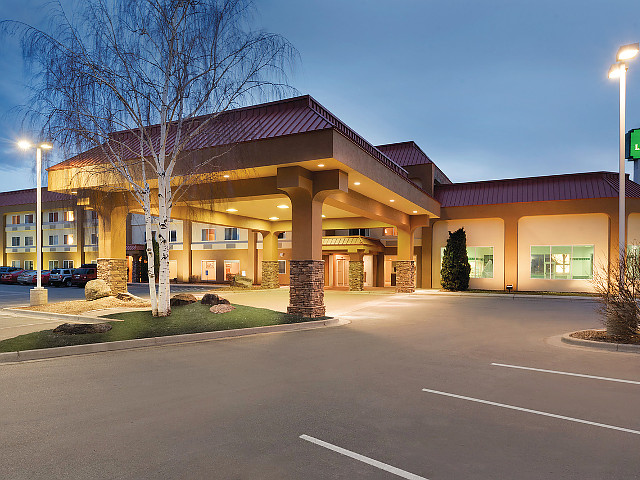 Pocatello Motels Rates