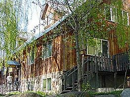 Guest Ranches in Preston Idaho