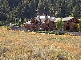 Reserve Bed and Breakfasts in Pine & Featherville Idaho