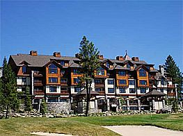 Condominium and Townhouse Vacation Rentals in Donnelly & Tamarack Idaho