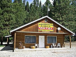 Reserve Hotels and Motels in Lowman Idaho