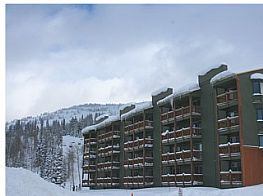 Condominium and Townhouse Vacation Rentals in Driggs, Victor & Grand Targhee Idaho
