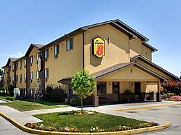 Reserve Hotels and Motels in Nampa Idaho