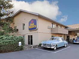 Reserve Hotels and Motels in Clarkston Idaho