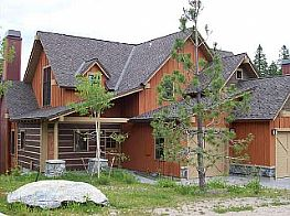Inium And Townhouse Vacation Als In Donnelly Tamarack Idaho