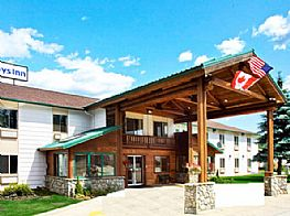 Reserve Hotels and Motels in Sandpoint Idaho