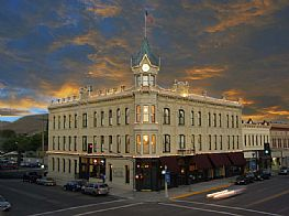 Reserve Hotels and Motels in Baker City Idaho