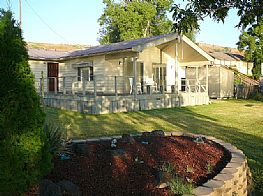 Cabins and Home Vacation Rentals in Hagerman Idaho