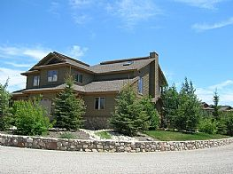 Condominium and Townhouse Vacation Rentals in Victor Idaho