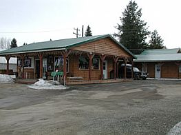Reserve Hotels and Motels in Cascade Idaho