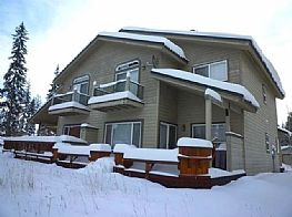 Condominium and Townhouse Vacation Rentals in McCall Idaho