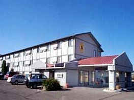 Reserve Hotels and Motels in Idaho Falls Idaho