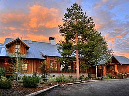 Reserve Hotels and Motels in Island Park Idaho