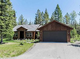 Cabins And Home Vacation Als In Donnelly Tamarack Idaho