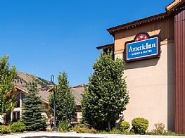 Reserve Hotels and Motels in Hailey Idaho