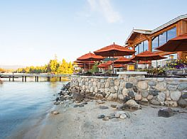 Reserve Hotels and Motels in McCall Idaho