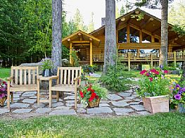 Guest Ranches in Sandpoint Idaho