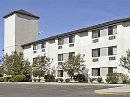 Reserve Hotels and Motels in Jerome Idaho
