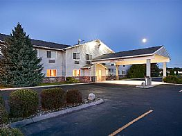 Reserve Hotels and Motels in Blackfoot Idaho